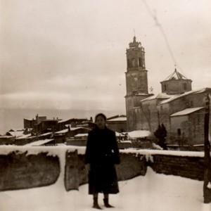 Terrat de la Casa Grand 5 de feb. 1954.jpg