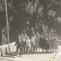 Pelegrinació a Montserrat