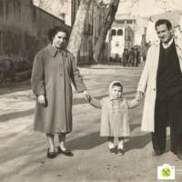 Família Miralles – Salvadó