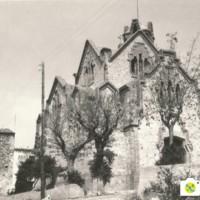 Ermita de la Mare de Déu de la Riera