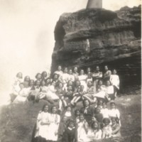 Excursió a l'ermita de la Mare de Déu de la Roca
