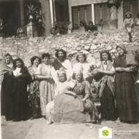 Les Dones de la Passió