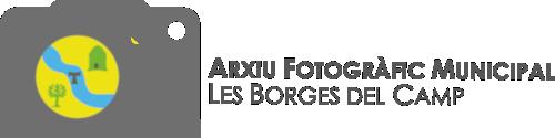 Arxiu Fotogràfic Municipal de les Borges del Camp